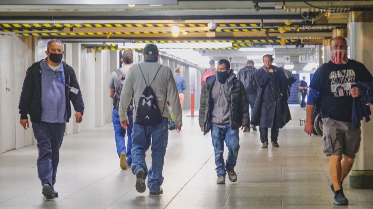 Through-service at Penn instead of Cuomo's Empire Station not so simple: MTA, Amtrak | amNewYork